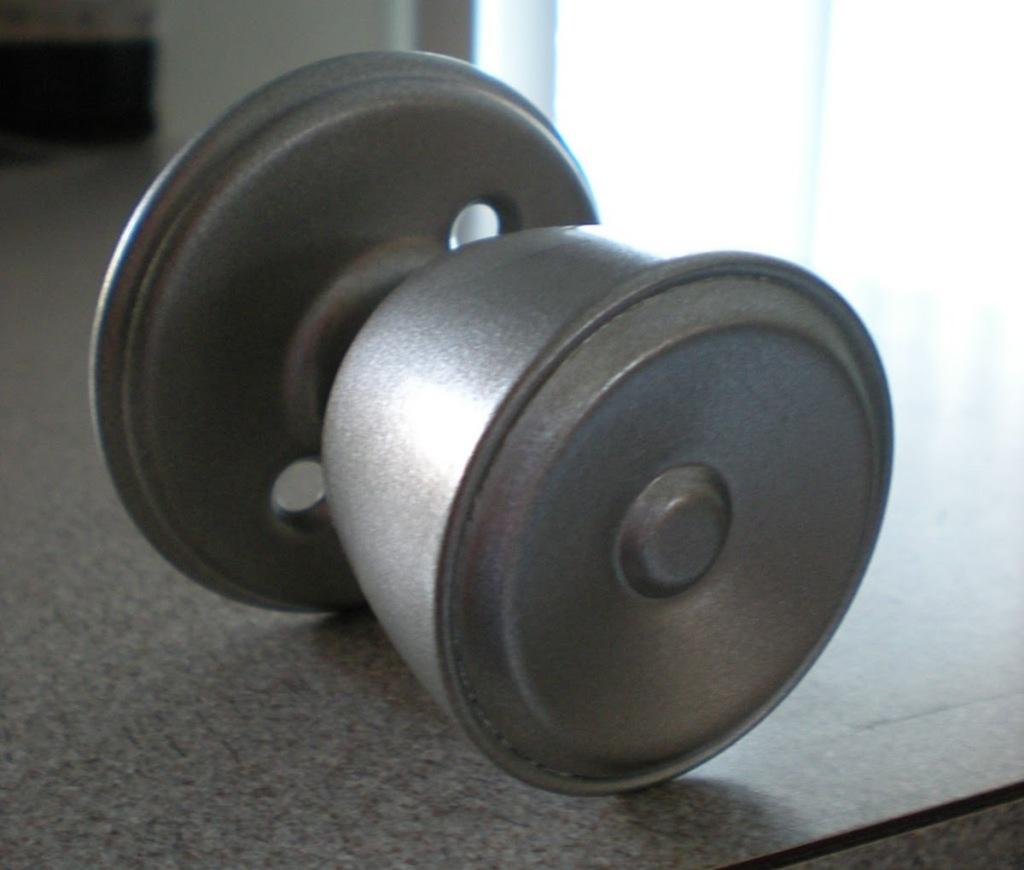 schlage glass door knobs photo - 15