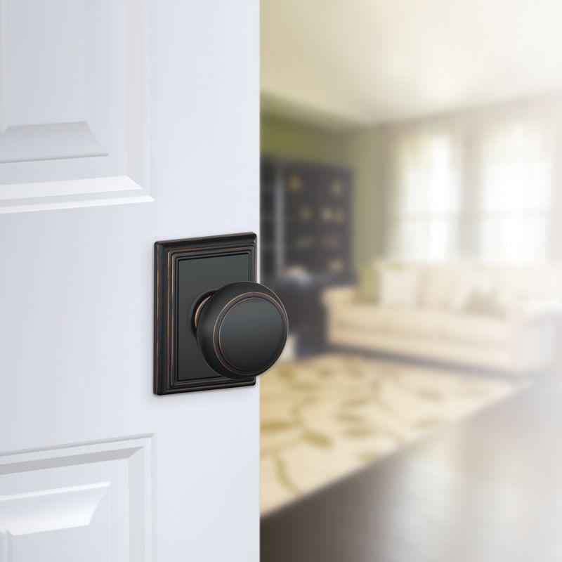 schlage interior door knobs photo - 3