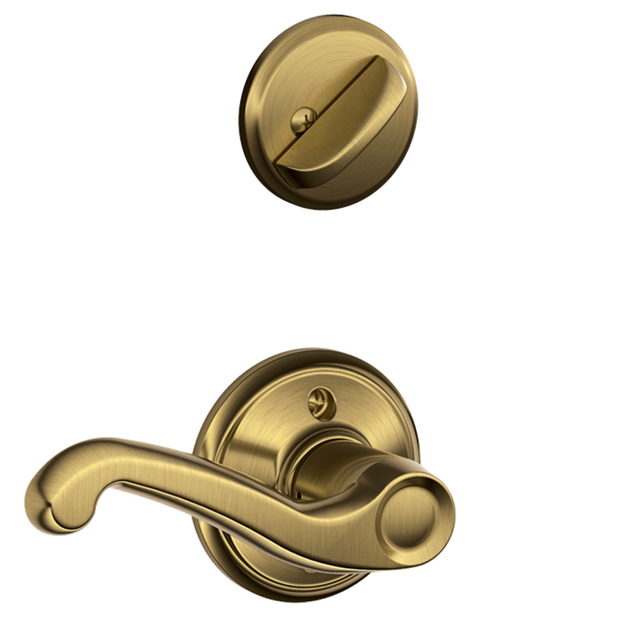 schlage interior door knobs photo - 9
