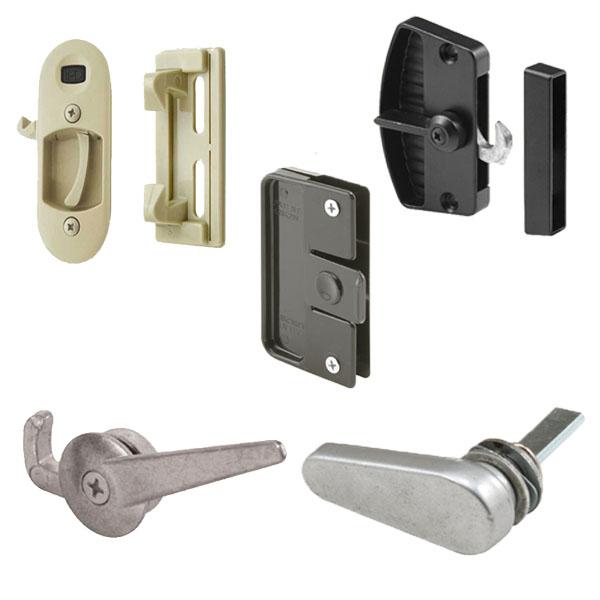 screen door knob photo - 6