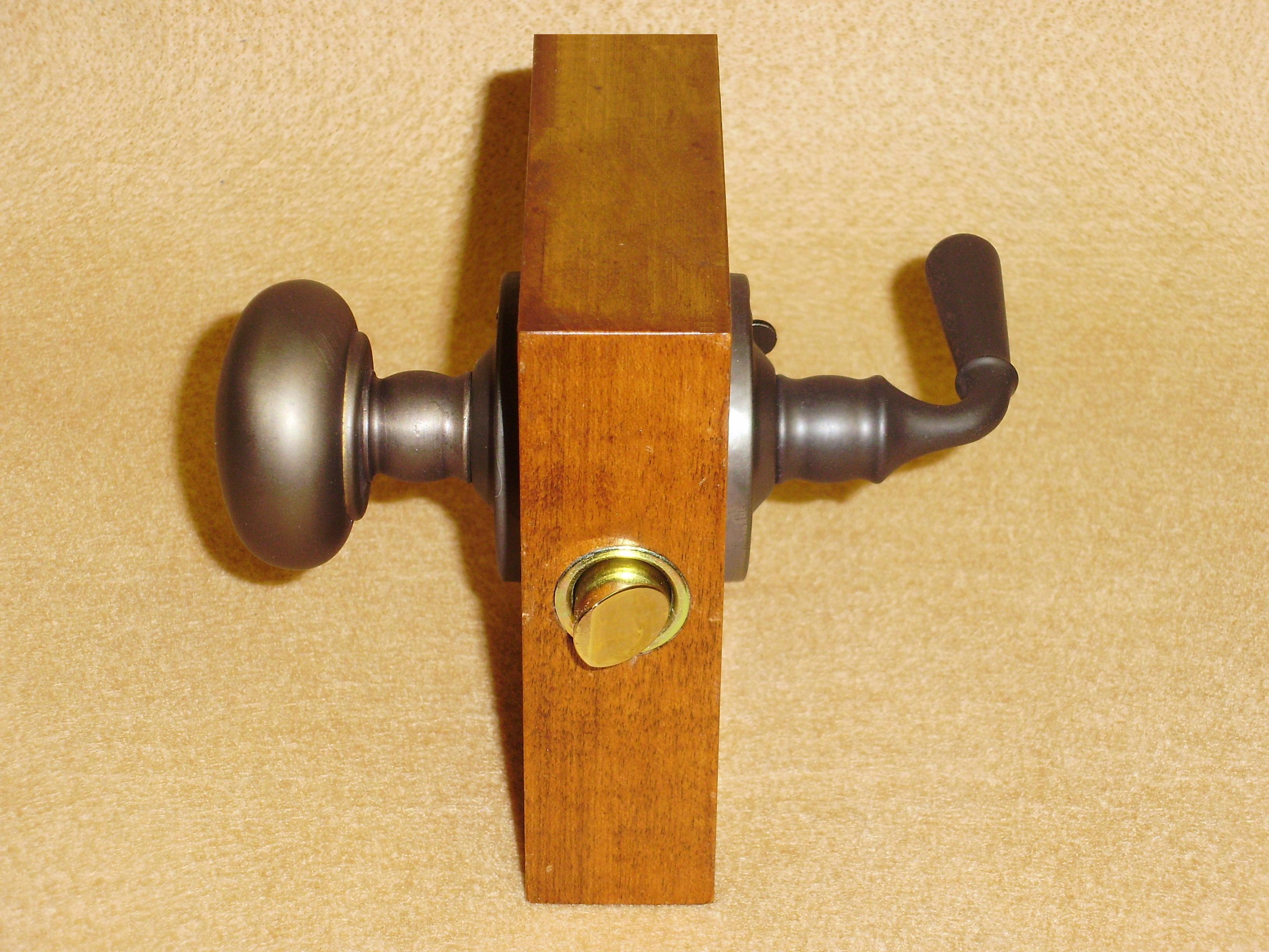 screen door knobs photo - 20