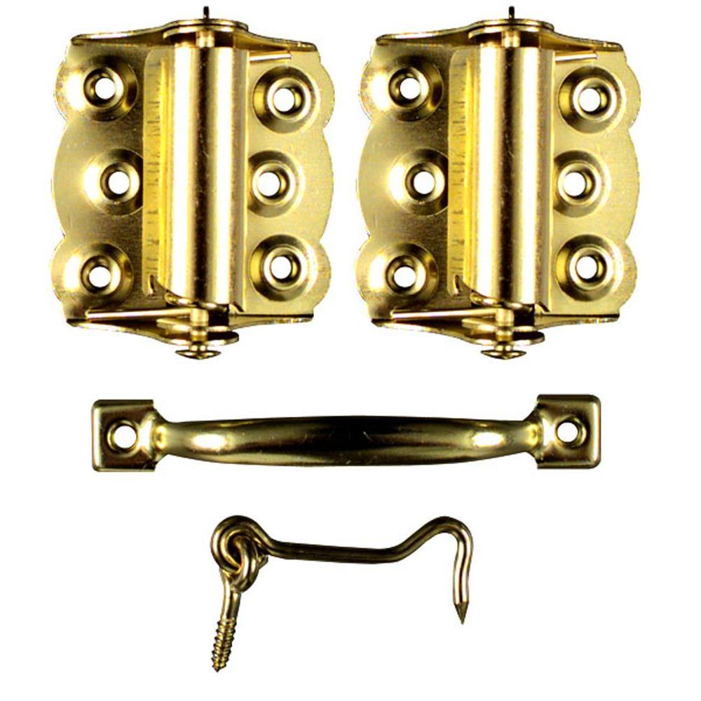 screen door knobs photo - 5