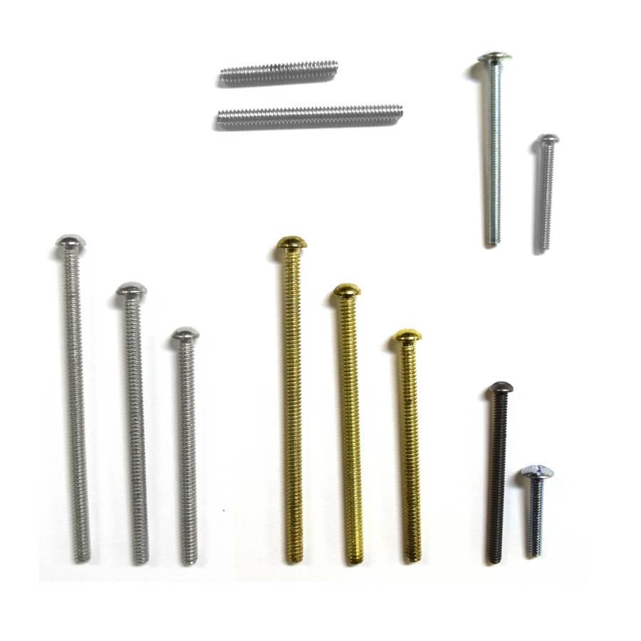 screw in door knobs photo - 20