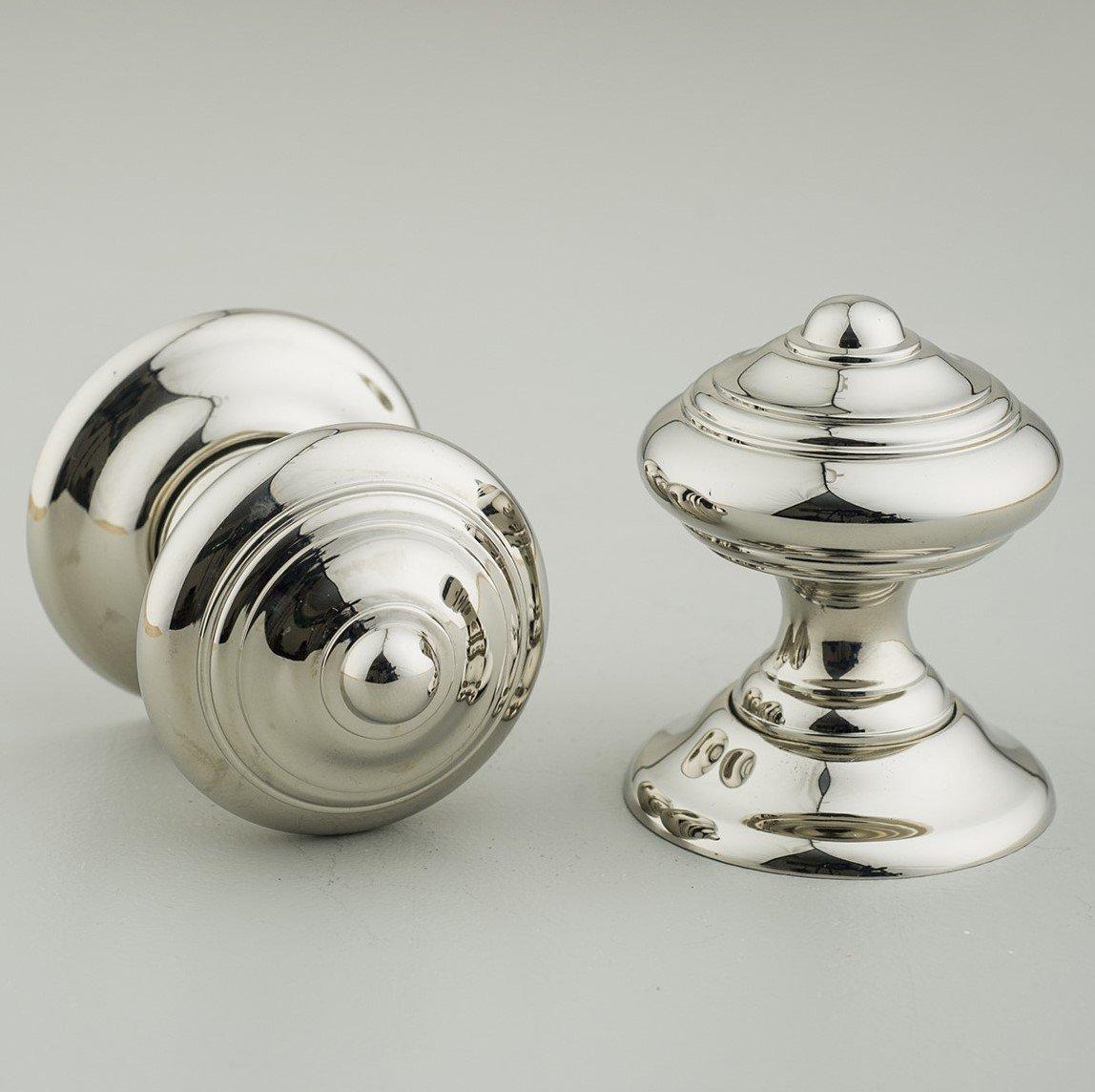 screw in door knobs photo - 4