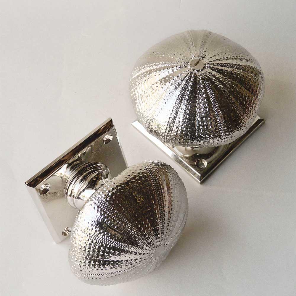 seashell door knobs photo - 1