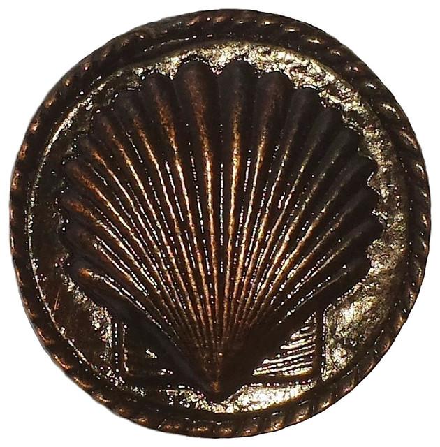 seashell door knobs photo - 15