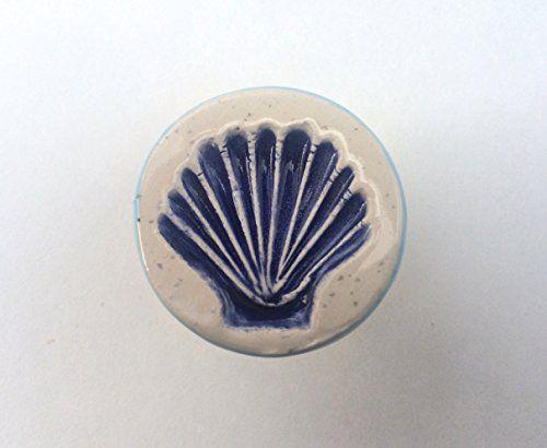 seashell door knobs photo - 20