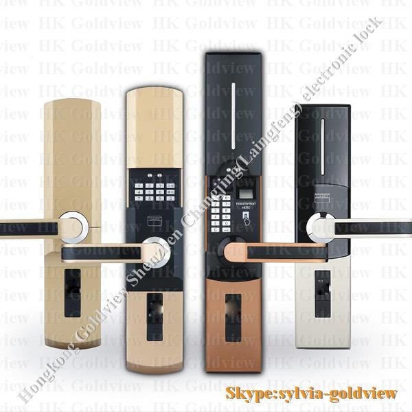 self locking door knobs photo - 16