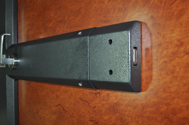 self locking door knobs photo - 20