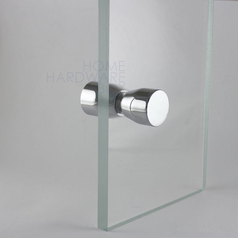 shower door knob photo - 11