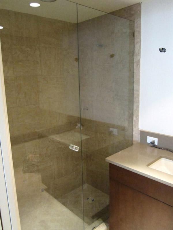 shower door knob photo - 13