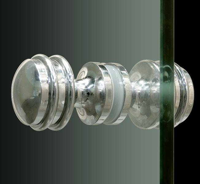 shower door knob photo - 18
