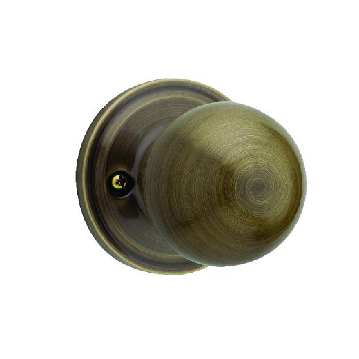 single dummy door knob photo - 13