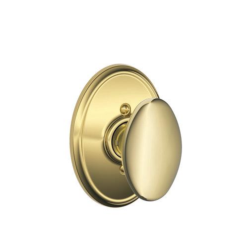 single dummy door knob photo - 16