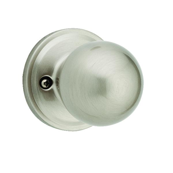 single dummy door knob photo - 6
