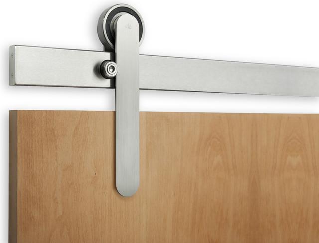 sliding closet door knobs photo - 14