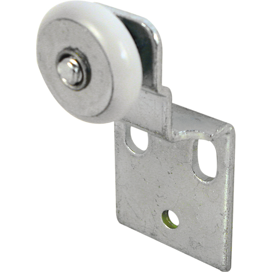 sliding closet door knobs photo - 15