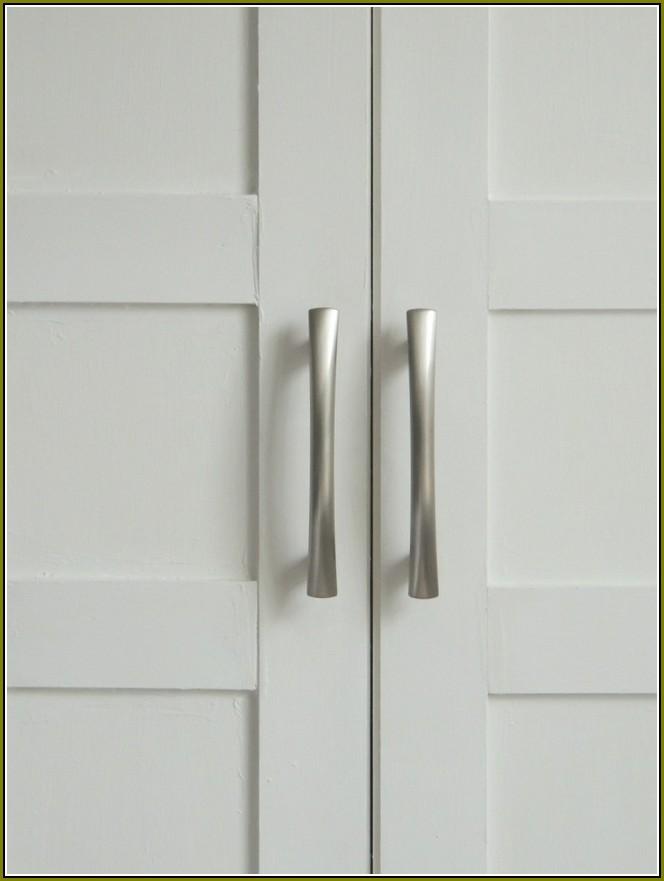 sliding closet door knobs photo - 6