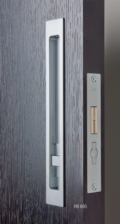 sliding door knobs photo - 11