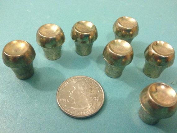 small brass door knobs photo - 13