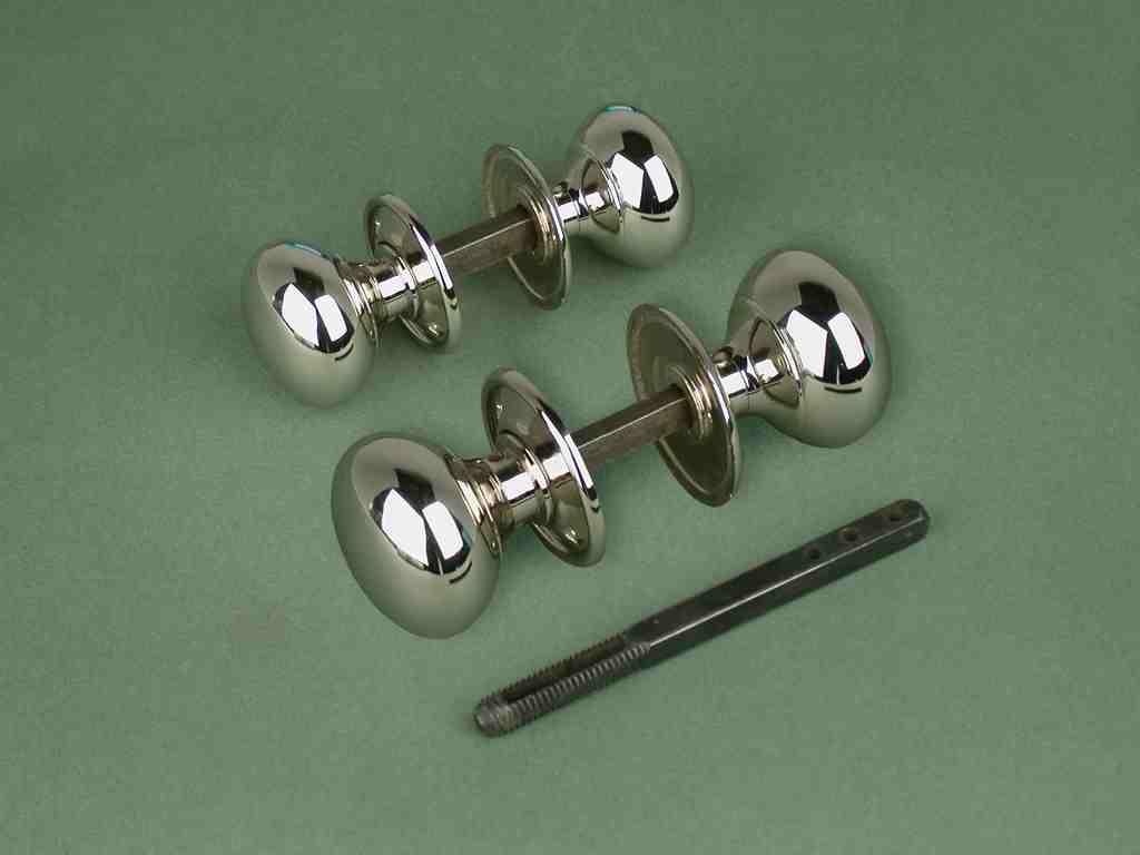 small door knob photo - 2