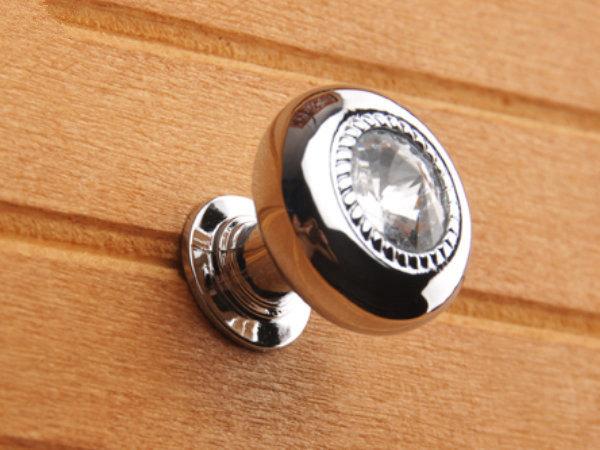 small glass door knobs photo - 16