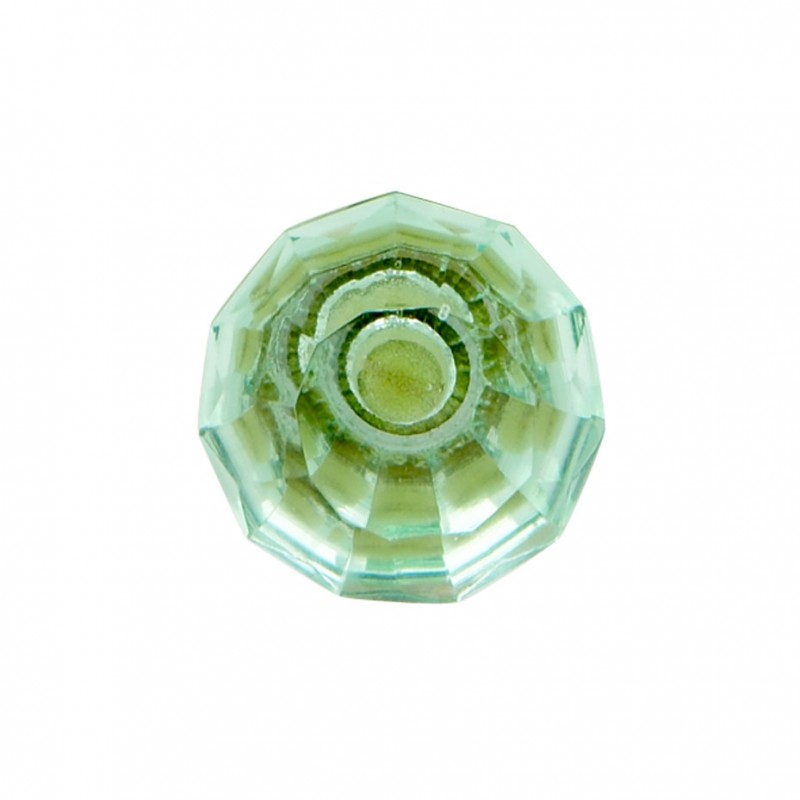 small glass door knobs photo - 3