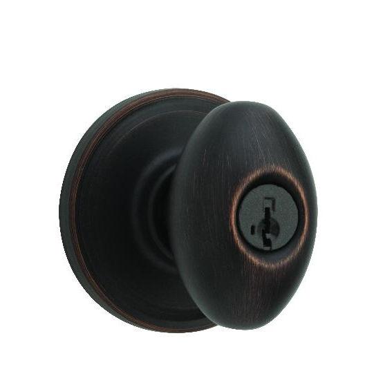 smart key door knob photo - 10