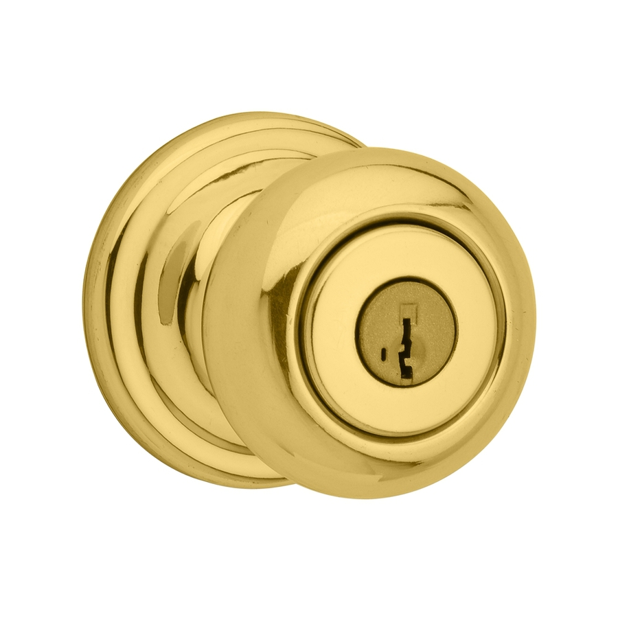 smart key door knob photo - 5