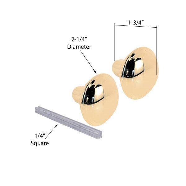 spindle door knob photo - 1