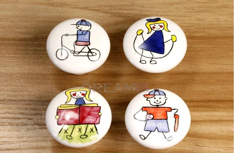 sports door knobs photo - 14