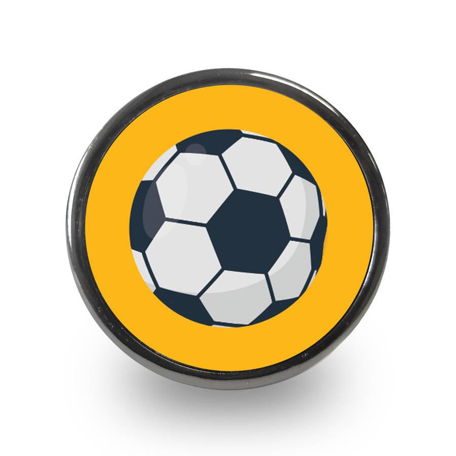 sports door knobs photo - 5