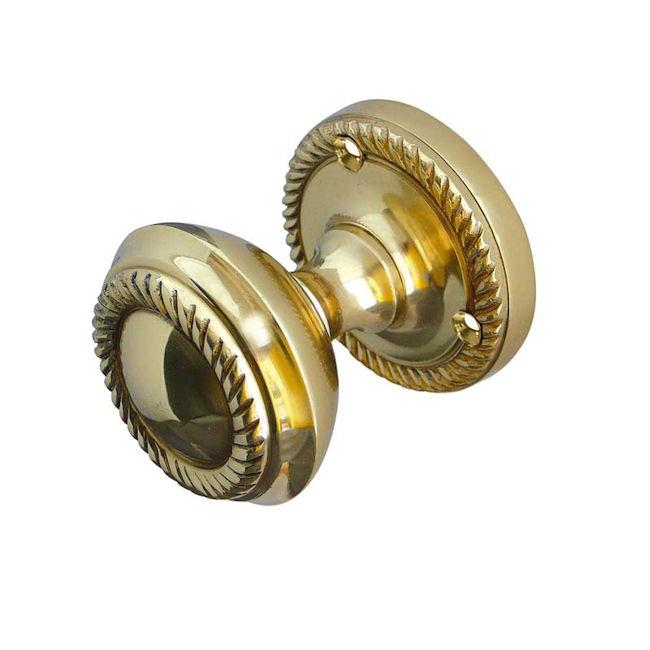 sprung door knobs photo - 8