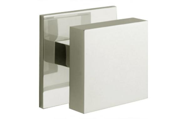 square door knob photo - 19