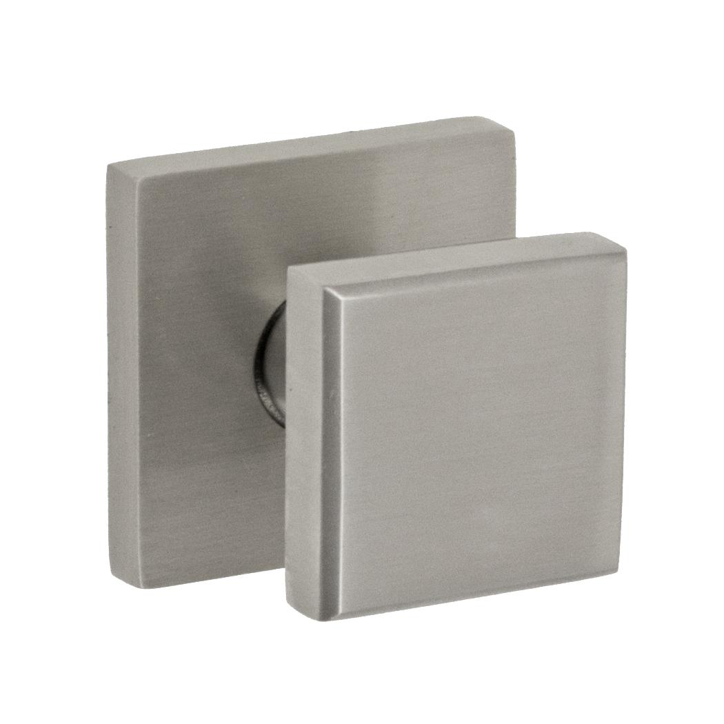 square door knob photo - 4