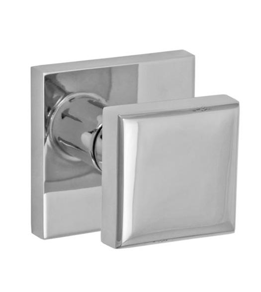 square door knob photo - 5