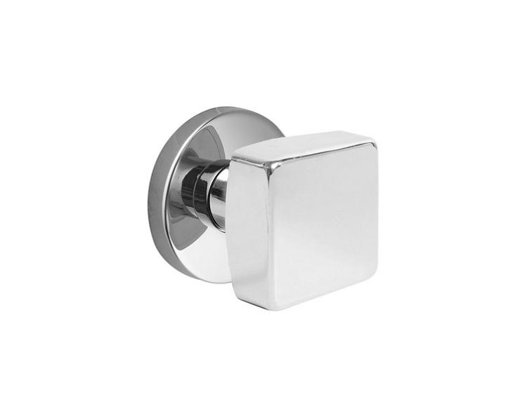 square door knob photo - 9