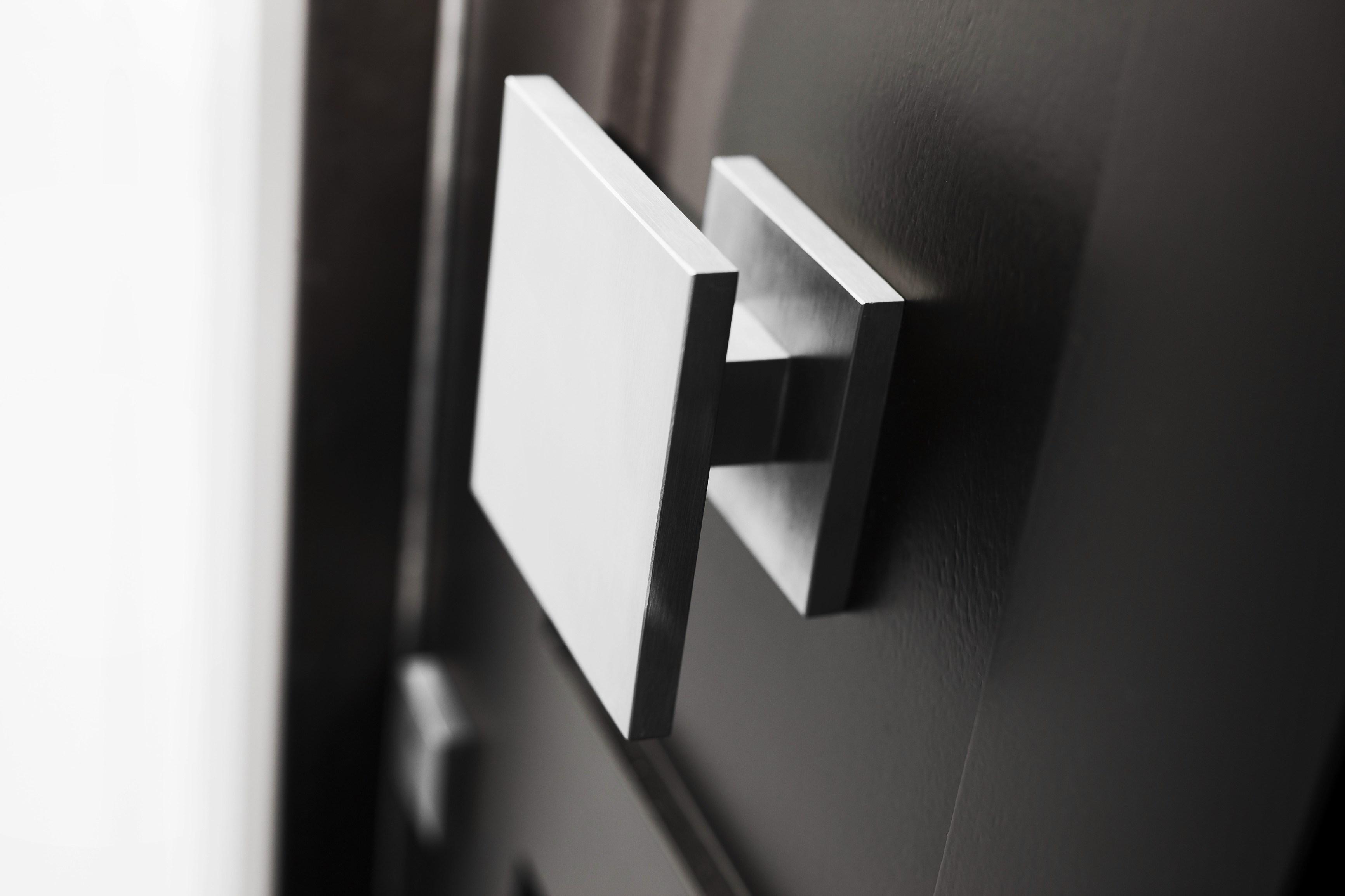 square door knobs photo - 18