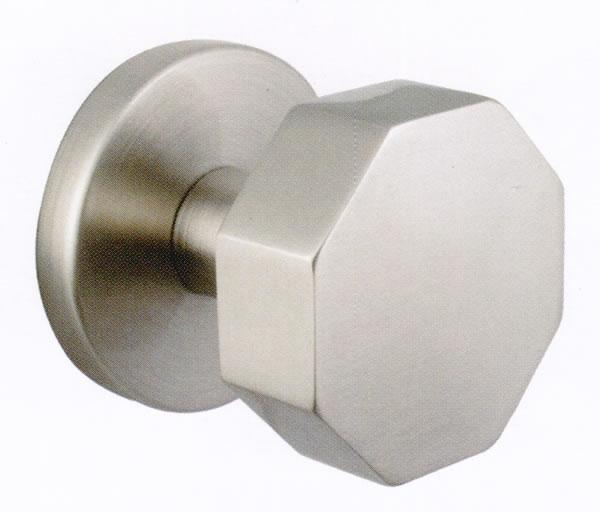 stainless door knobs photo - 15