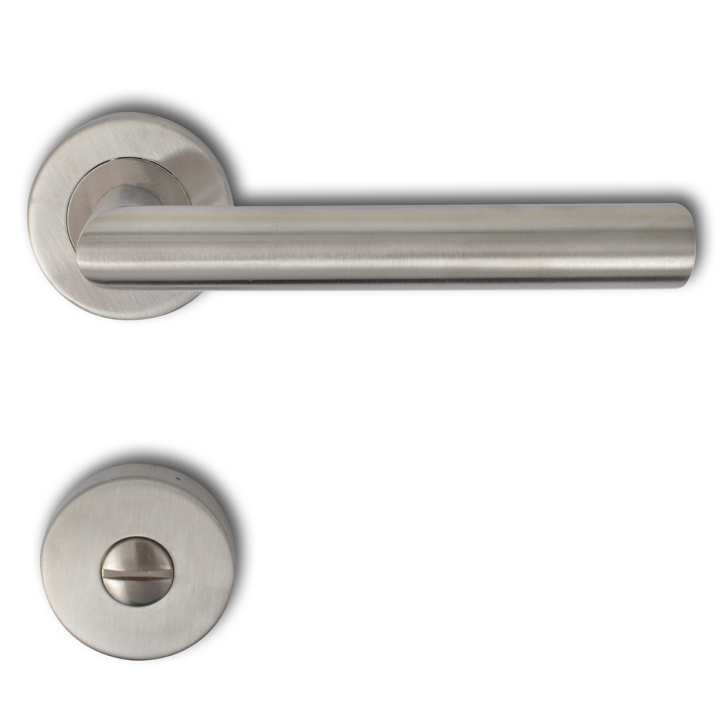 stainless door knobs photo - 16