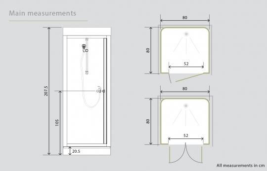 standard door knob height photo - 18