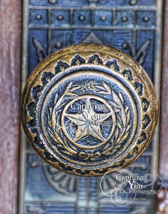 star door knobs photo - 19