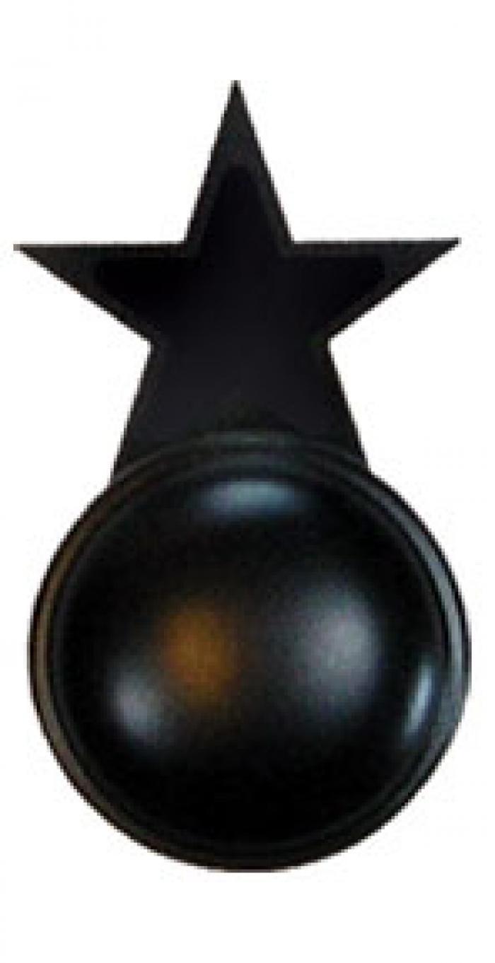 star door knobs photo - 4
