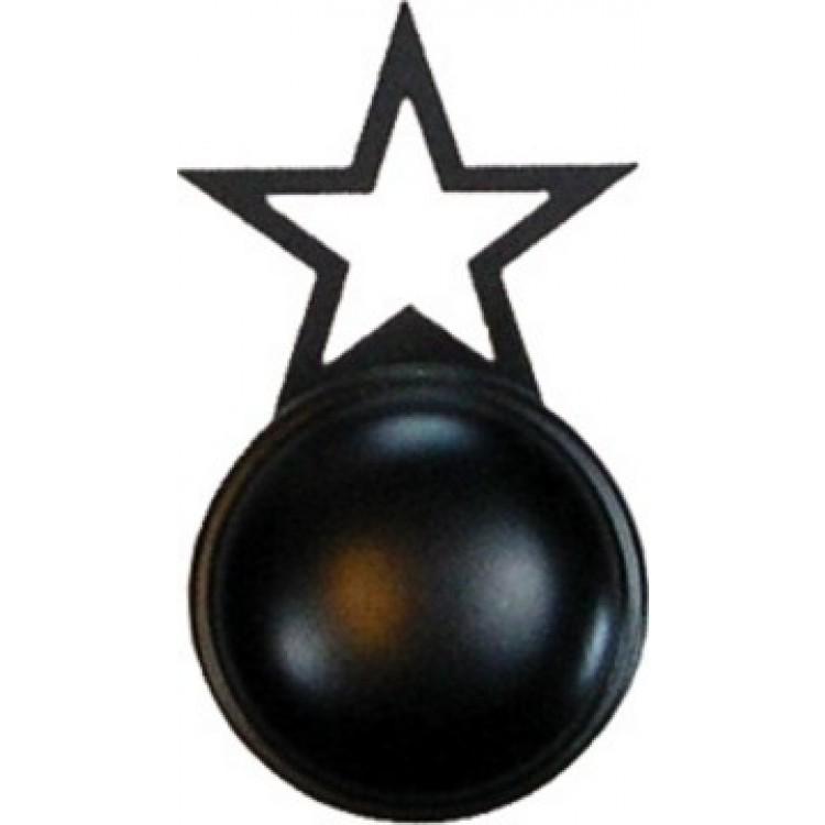 star door knobs photo - 6