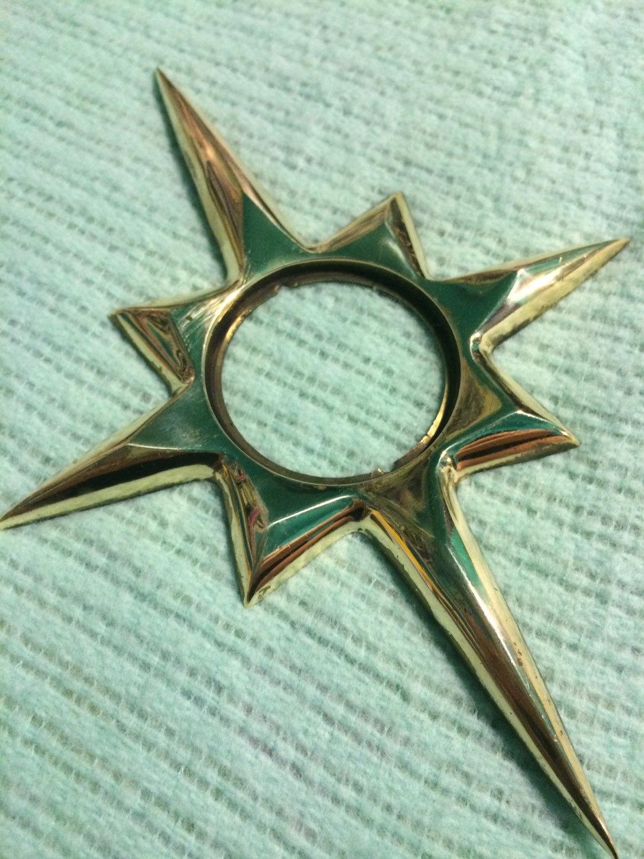 star door knobs photo - 8