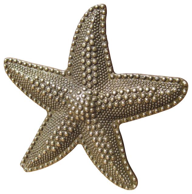 starfish door knobs photo - 10