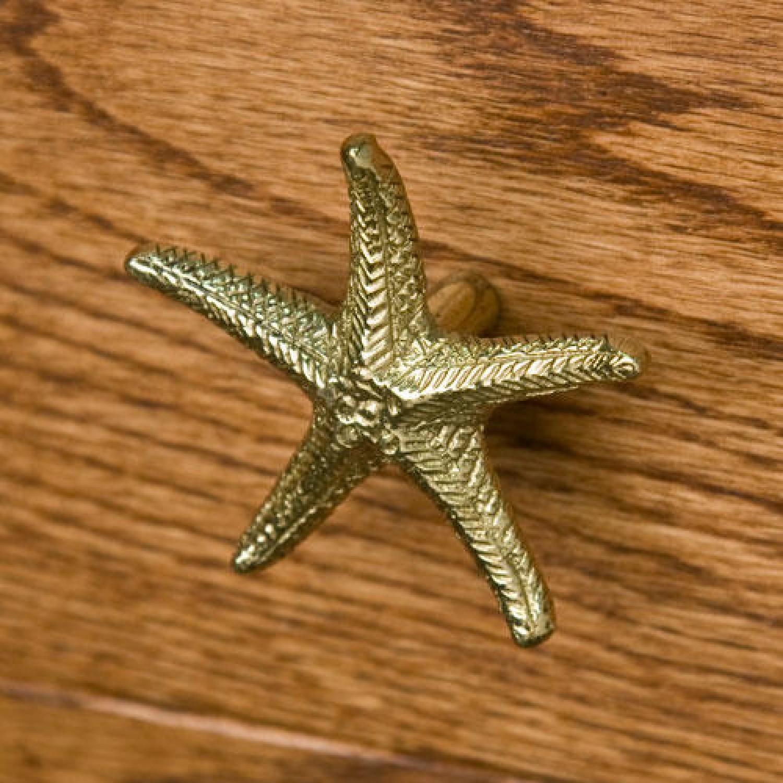 starfish door knobs photo - 14