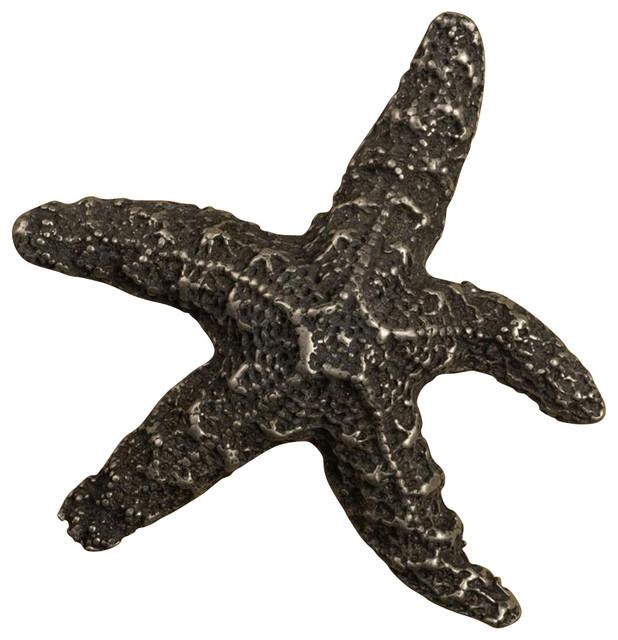 starfish door knobs photo - 3