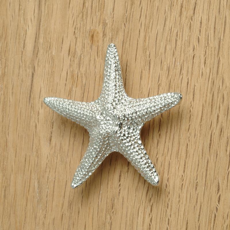 starfish door knobs photo - 6