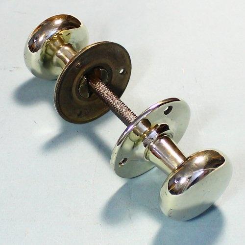 threaded door knob spindle photo - 10